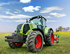 We understand the harsh environment that agricultural equipment has to deal with on a daily basis .